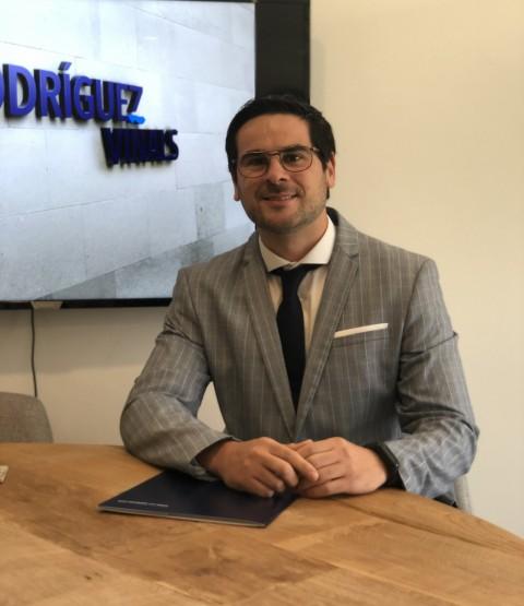 Rafael Domínguez Juanico