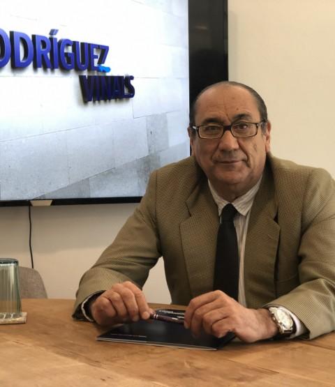 Sergio Rajoy Jiménez
