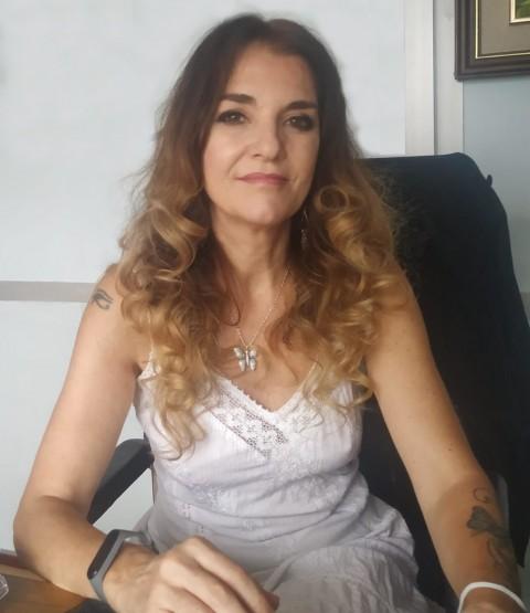 María Jesús Martínez Virto
